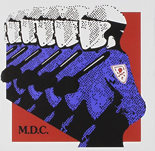 Mdc [Millennium Edition]: Millions of Dead Cops (Audio CD)