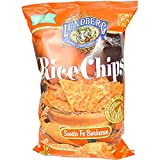 Lundberg, Rice Chips, Santa Fe Barbecue, 6 oz (170 g)(pack of 3)
