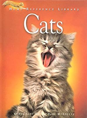 Cats (Home Reference Library) (2002-08-04)