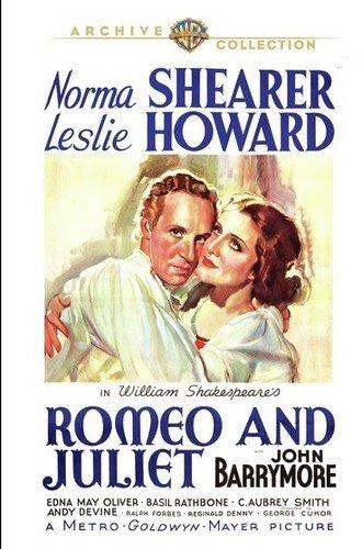 Romeo & Juliet (1936) -
