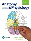Anatomy and Physiology Coloring Workbook: A