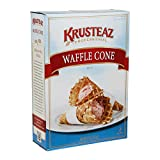 Krusteaz Waffle Cone Mix 5 Lb (6 Pack)