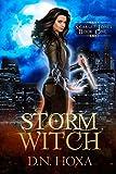 Storm Witch (Scarlet Jones Book 1)