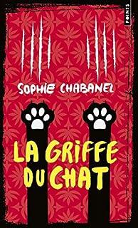 La griffe du chat, Chabanel, Sophie