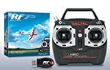 Great Planes RealFlight 7.5 Radio Control Flight Simulator with Wireless ...