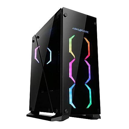 Tengri 550 PC para Jugar - Intel Pentium i5-9400, MSI RX580 560 ...