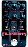 Keeley Filaments Overdrive/Distortion Pedal