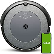 iRobot Roomba i3 (3150) Wi-Fi Connected Robot Vacuum Vacuum - Wi-Fi Connected Mapping, Works with Alexa, Ideal