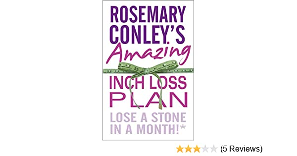 Rosemary conley diet plan reviews