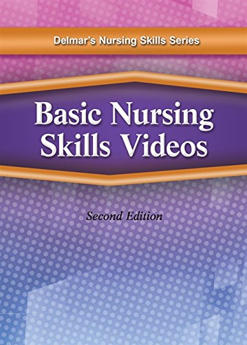 Delmar's Nursing Skills Series: Basic Nursing Skills DVD