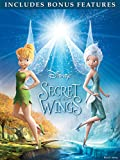 Secret of The Wings (Plus Bonus Content)