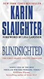 img - for Blindsighted: The First Grant County Thriller (Grant County Thrillers) book / textbook / text book