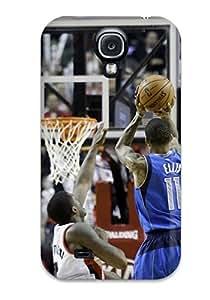 Ryan Knowlton Johnson's Shop dallas mavericks basketball nba (16) NBA Sports & Colleges colorful Samsung Galaxy S4 cases