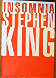 By Stephen King Insomnia [Hardcover]