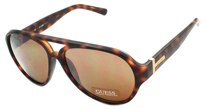 Gafas de Sol Hombre Guess GU 6730 MTO-1F Multicolore Cerrado ...