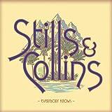 51MBjRRap L. SL160  - Stills & Collins - Everybody Knows (Album Review)