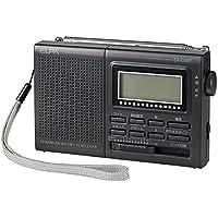 ELPA(エルパ) AM/FM短波ラジオ 液晶表示 ER-C55T 1828900