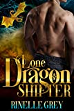Lone Dragon Shifter (Return of the Dragons Book 8)