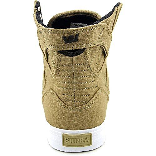 Fucile Sneaker Supra Skytop D / Bianco