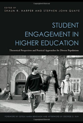Student Engagement in Higher Education: Theoretical...