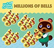 Animal Crossing New Horizons 2 Million Bells