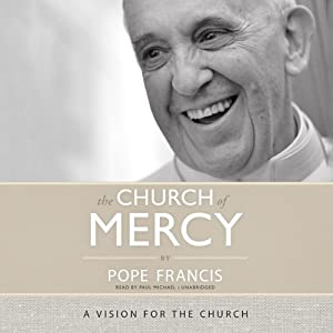 The Church of Mercy Audiobook
