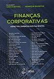 Finanças Corporativas - Aspectos Jurídicos E Estratégicos
