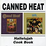 : Canned Heat - Hallelujah Cook Book