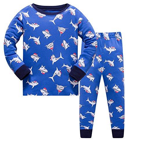Best Kids Pjs - Tkala Fashion Boys Pajamas Children Clothes