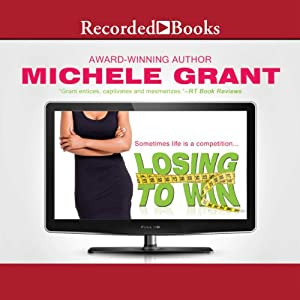Losing to Win Audiobook