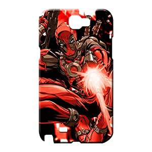 samsung note 2 Nice Personal Hd phone carrying covers Deadpool
