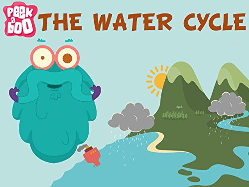 The Water Cycle The Dr. Binocs Show Educational Videos For Kids