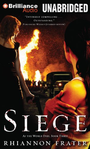 Siege (As the World Dies)