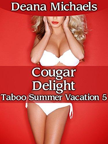 Hot sexy cougar