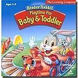 Reader Rabbit Toddler
