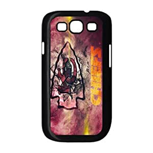 Cutstomize Kansas City Chiefs NFL Series Back Cover Case for SamSung Galaxy S3 I9300 JNS3-1241