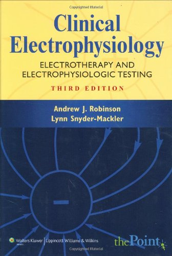 clinical-electrophysiology-electrotherapy-and-electrophysiologic-testing-point-lippincott-williams-w
