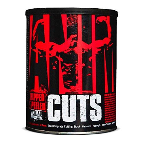 animal cuts 42 packs - 3