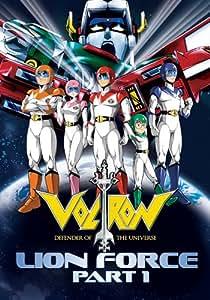Voltron Lion Force: Part 1