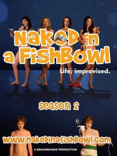 Naked In A Fishbowl   Season 2 Episode 11  Super Santa
