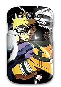 For Galaxy Case, High Quality Naruto Desktop For Galaxy S3 Cover Cases