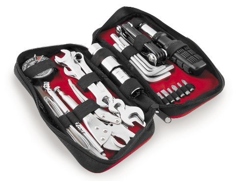 WindZone Essenti-Economy Tool Kit EE-1HD
