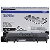 Brother MFC-L2700DW Black Toner (1200 Yield) - Genuine Original OEM toner