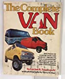 The Complete Van Book, Lucian K. Truscott and Crown Staff, 0517526735