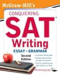 McGraw-Hill's Conquering SAT Writing, Second Edition (5 Steps to a 5 on the Advanced Placement Examinations) by Christopher Black (2010-11-10)