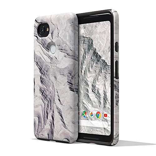 Google Earth Live Case for Pixel 2 XL - Rock (Best Google Earth Layers)