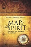 Map of the Spirit, Michael F. Cantwell, 0983270406