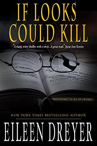 book cover of If Looks Could Kill