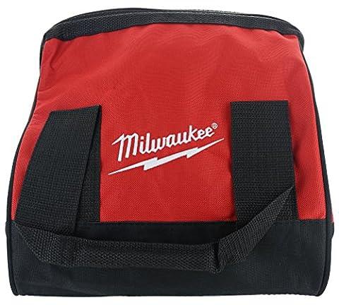 Milwaukee Heavy Duty Contractors Bag 11x11x10 - Milwaukee Power Tools