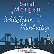 Schlaflos in Manhattan (From Manhattan with Love 1) | Sarah Morgan